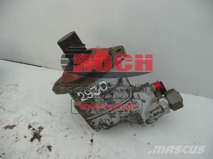 [Other] Silnik VOLVO F11-58-PB-CN-K