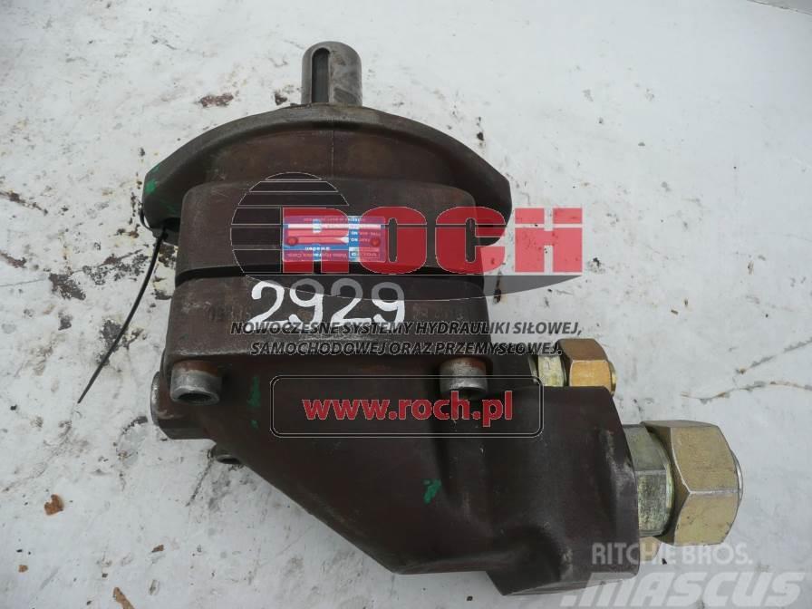 [Other] Silnik VOLVO F11-78-MB-CN-K Part nr 3703180