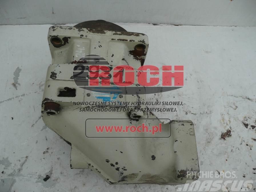 [Other] Silnik VOLVO F12-080-MF-1F-D-000 PART 3791204