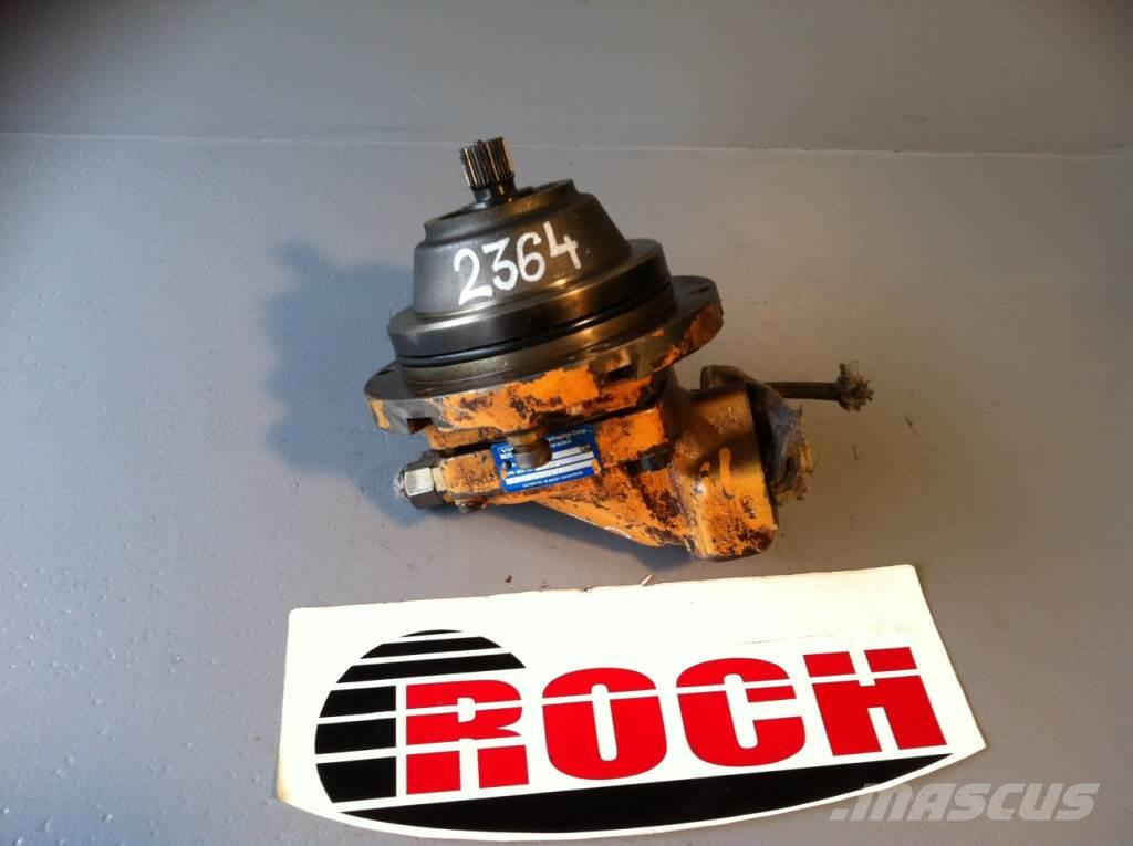 [Other] Silnik VOLVO P47437-21T PART 3792780