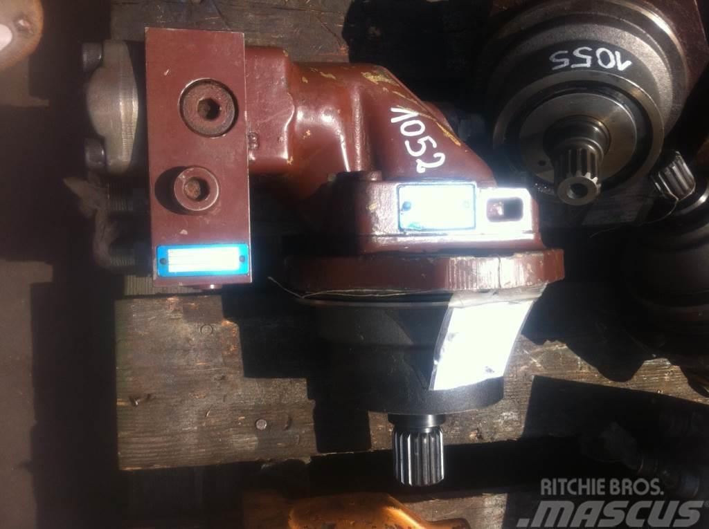[Other] Silnik VOLVO P47437-410 PART 3794602