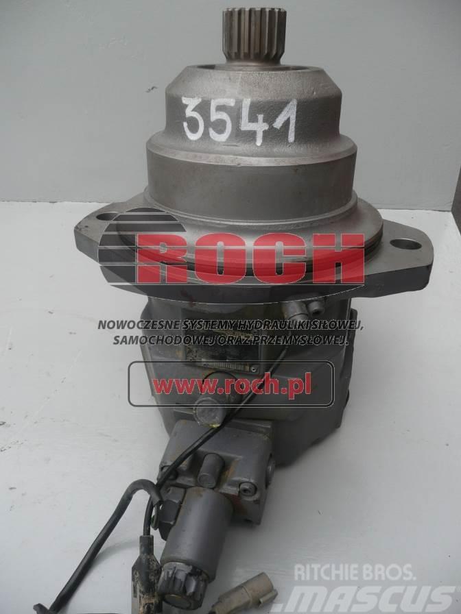 [Other] Silnik WIRTGEN 2242316