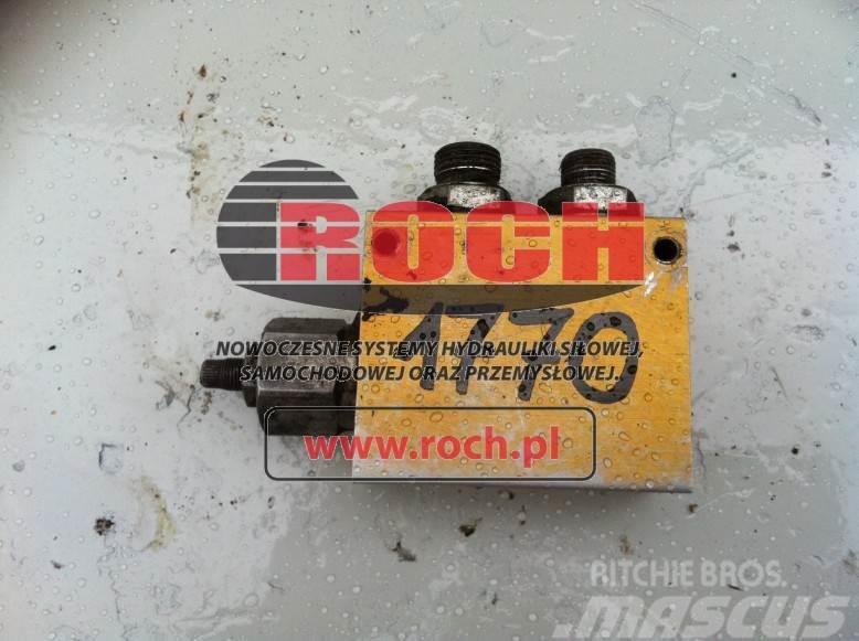 [Other] Zawór NN 22692 BYPASS IHD841 2CFP60P4S