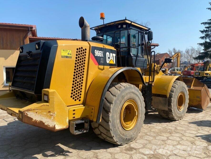 Caterpillar 966K XE