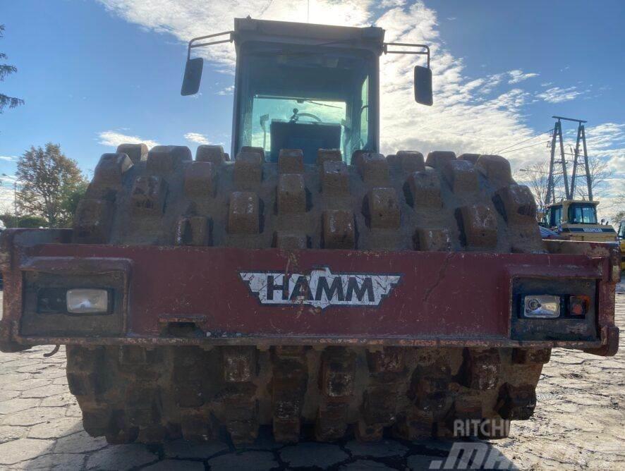 Hamm 4012 DS