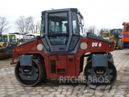 Hamm DV6 Super