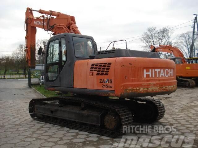 Hitachi E215