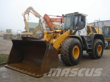 Liebherr L556 2plus2