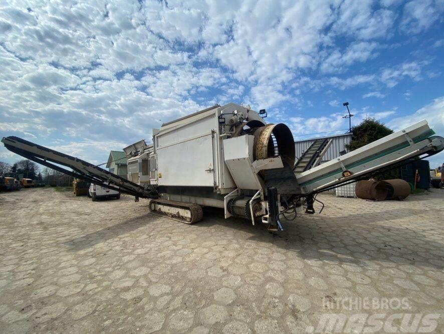[Other] mining equipment - crushing equipment - vibrating