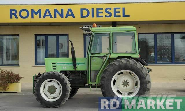 Agrifull A 65 DT 8