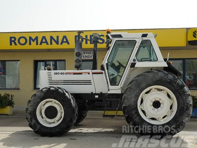 Fiat 180 90 dt ps24 agricoltura roma prezzo for Romana diesel trattori usati