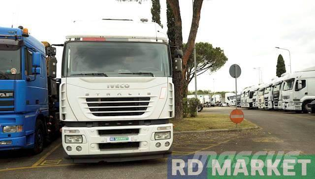 Iveco AS260S43