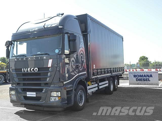 Iveco AS260S45