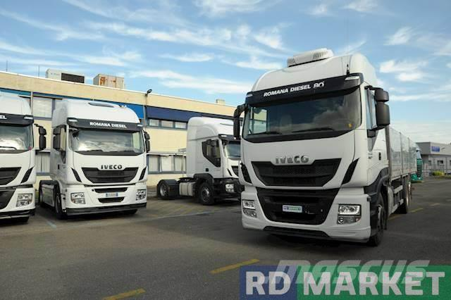 Iveco AS260S46