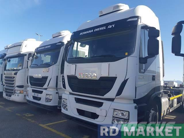 Iveco AS260S48