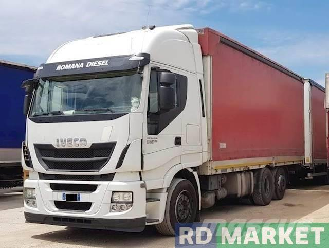 Iveco AS260S56
