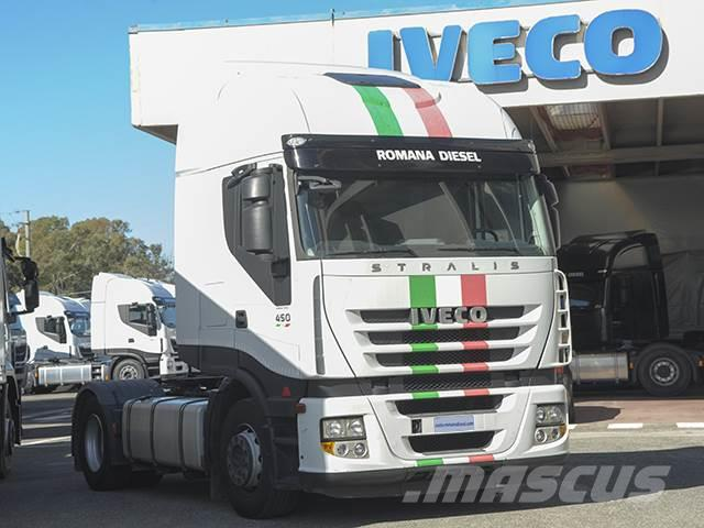 Iveco AS440S45