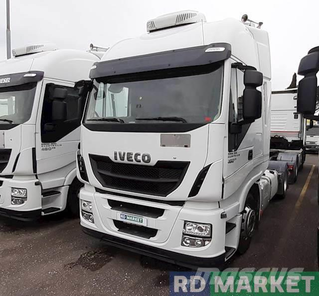 Iveco AS440S46