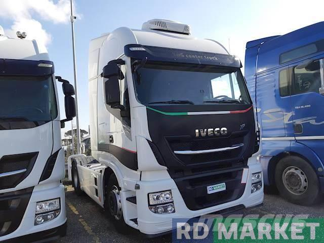 Iveco AS440S46TP XP