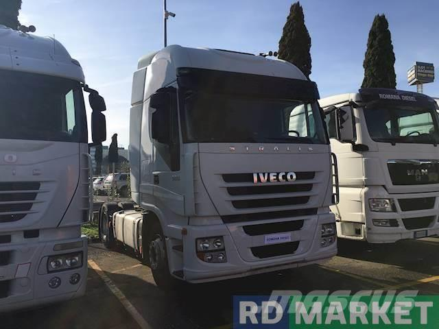 Iveco AS440S50