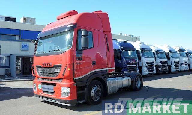 Iveco AS440S50T/FP LT