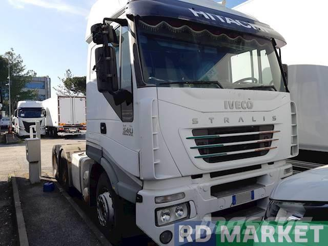 Iveco AS440S54