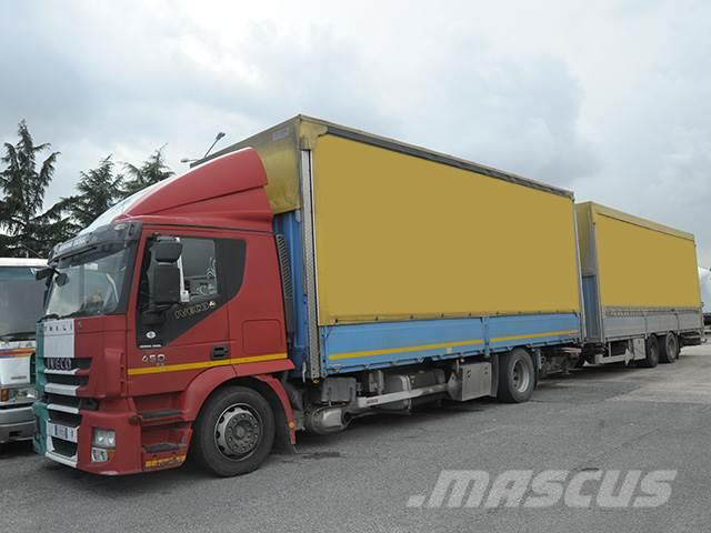 Iveco AT190S45