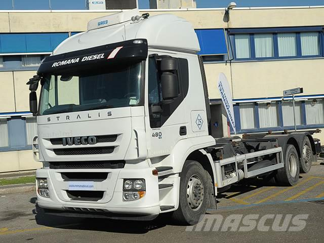Iveco AT260S48