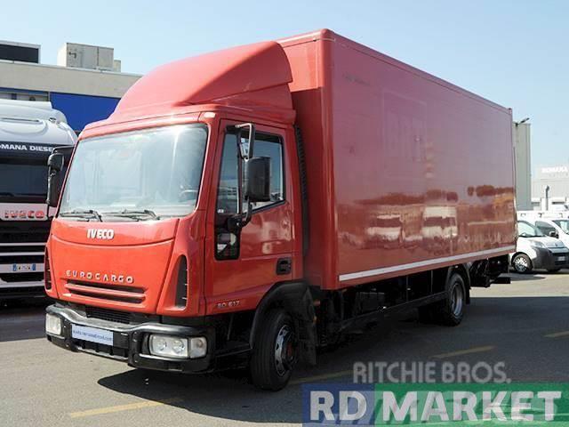 Iveco ML80E18 EUROCARGO