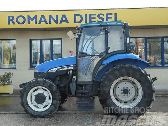 New Holland AGRICOLT TD75D