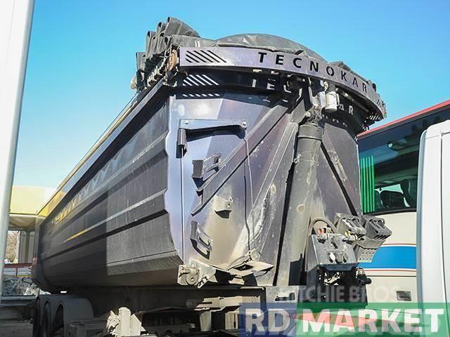 [Other] TECNOKAR TRAILERS TITANIC