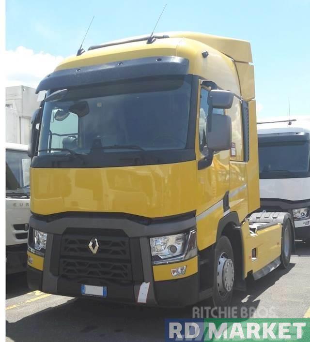 Renault T460