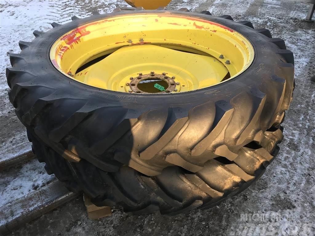Alliance 12,4R46 forhjul 12,4R32