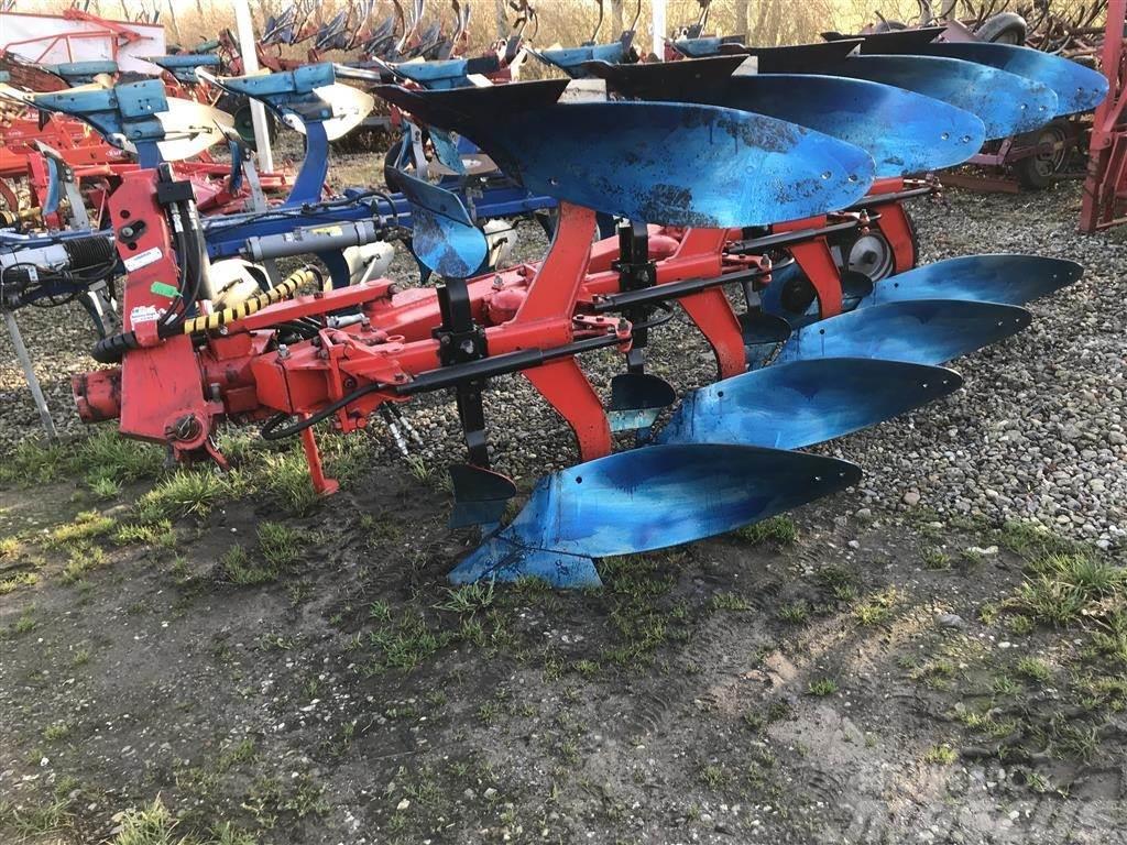 Agrolux MRT 498 AX Rulleskær bag