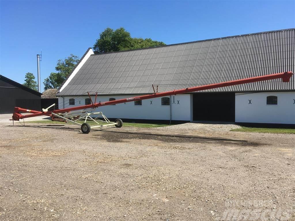 Buhler Versatile 21 meter Farming 1070