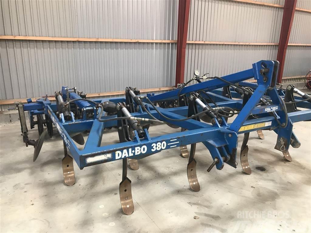 Dal-Bo Dinco 380 NSH Stenudløser