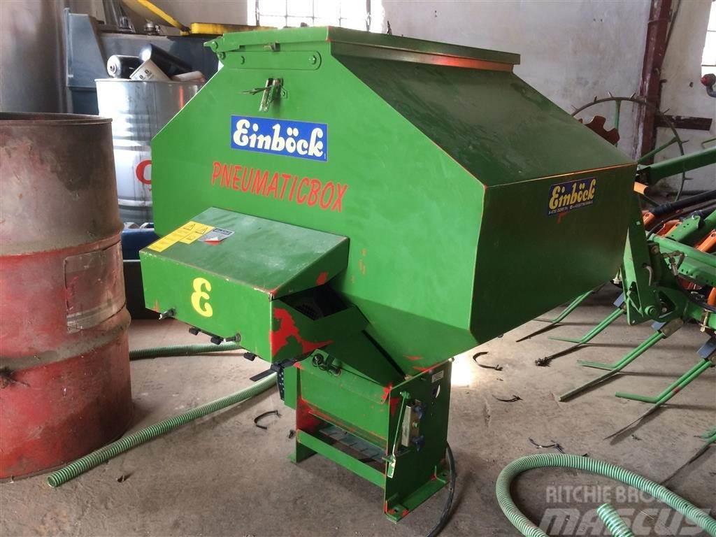 Einböck Pneumaticbox ny motor