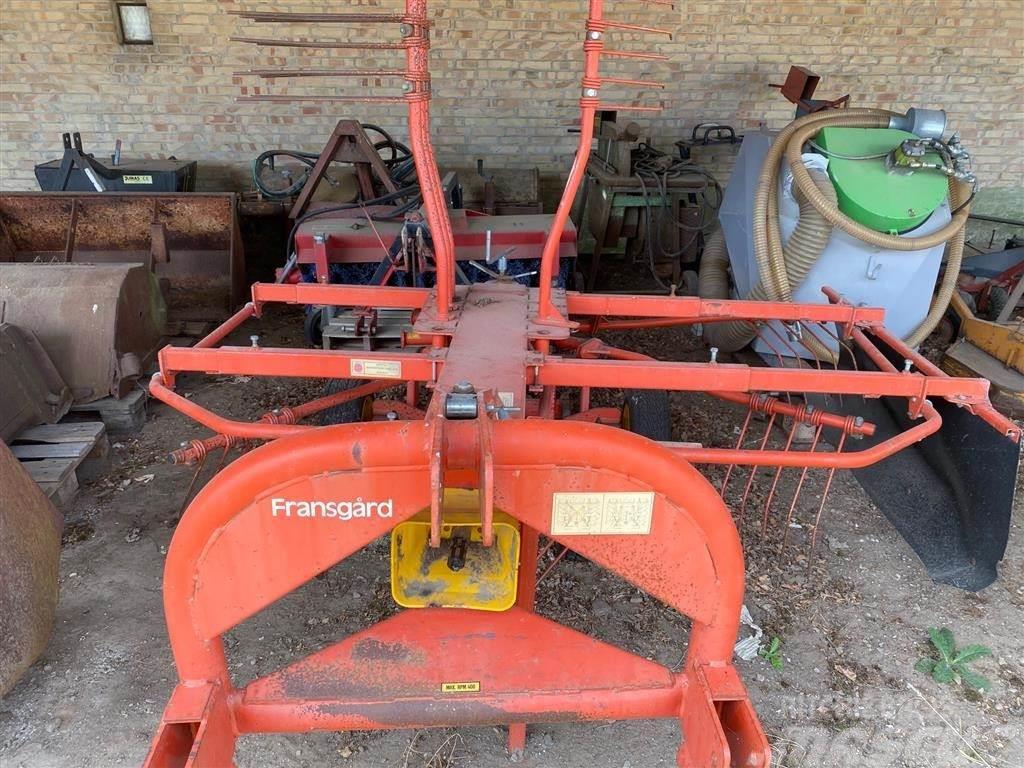 Fransgård SR3200T 1 rotor