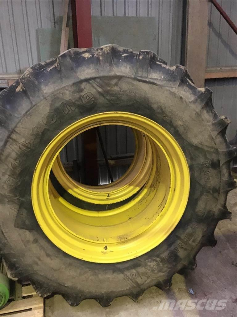 Firestone 20,8-38 Med kroge AP system