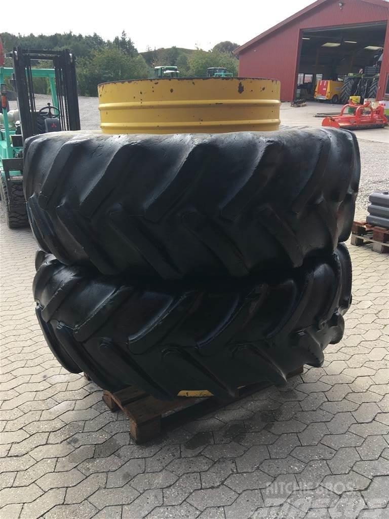 Goodyear 580/70 R38 Med kroge