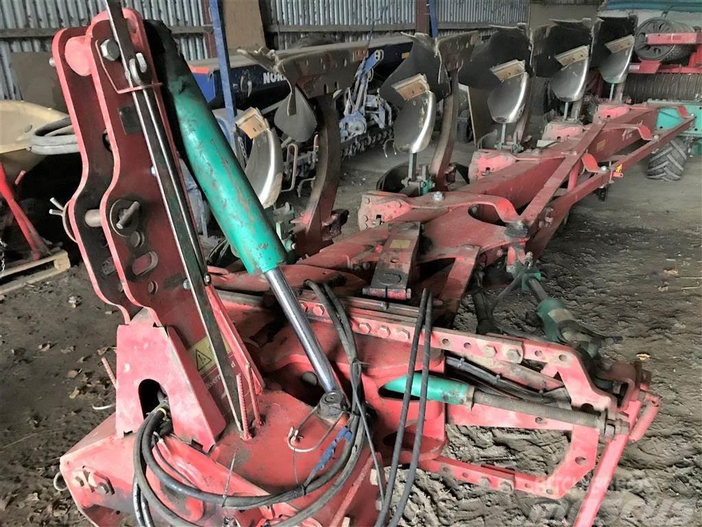 Kverneland EG100 300/28 Variomat 5 furet bredt landhjul, ekst