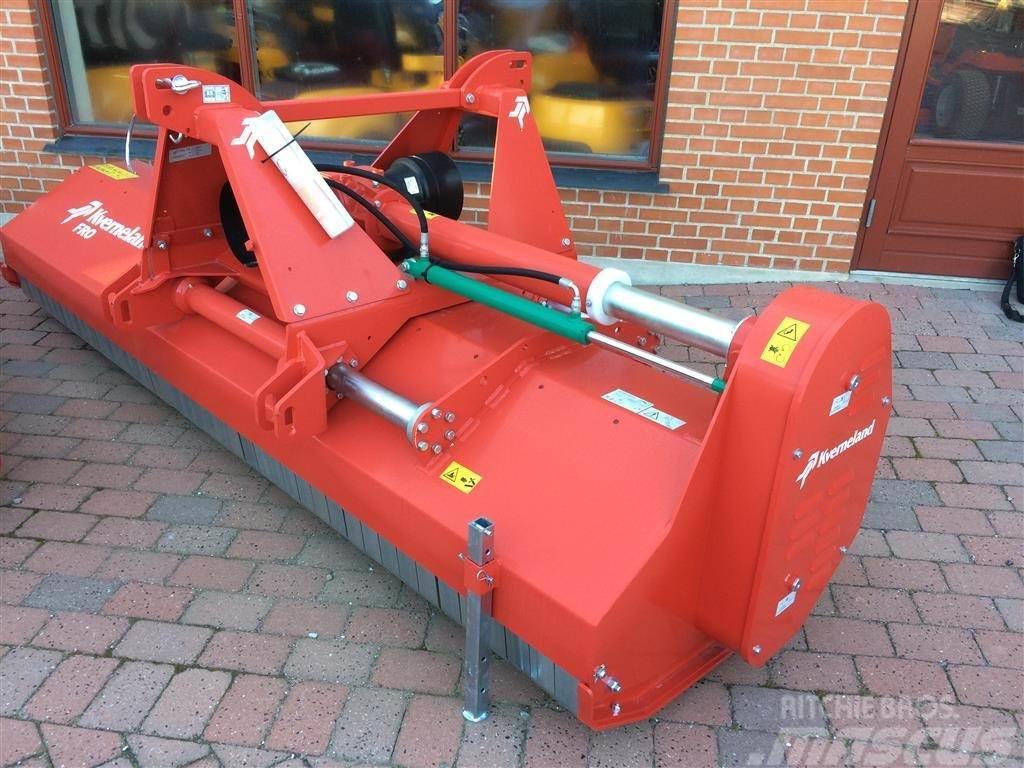 Kverneland FRO 3.25m Chopper Ny slagleklipper for/bag mont.