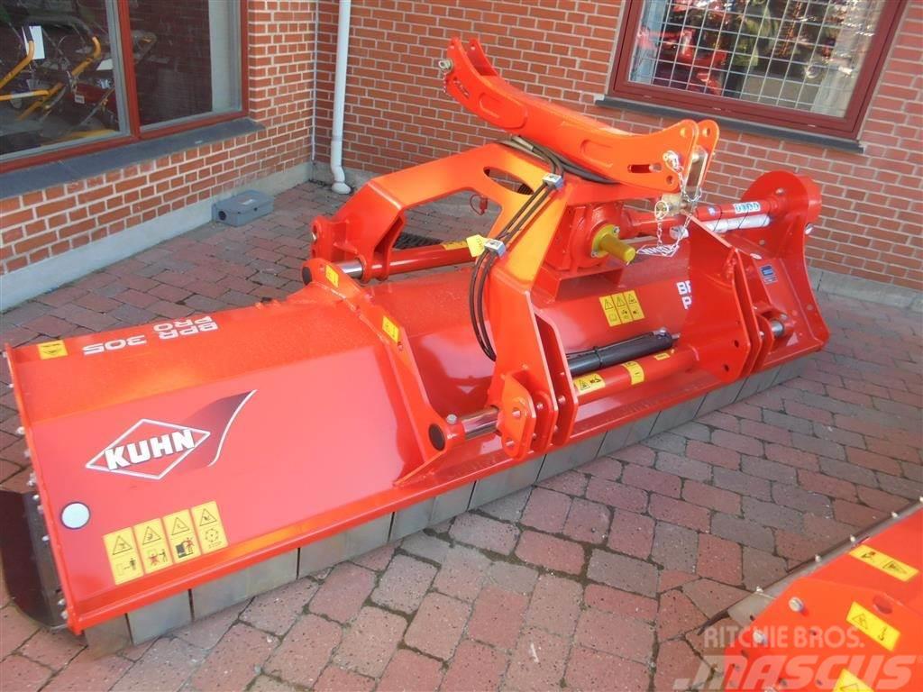 Kuhn BPR 305 Pro