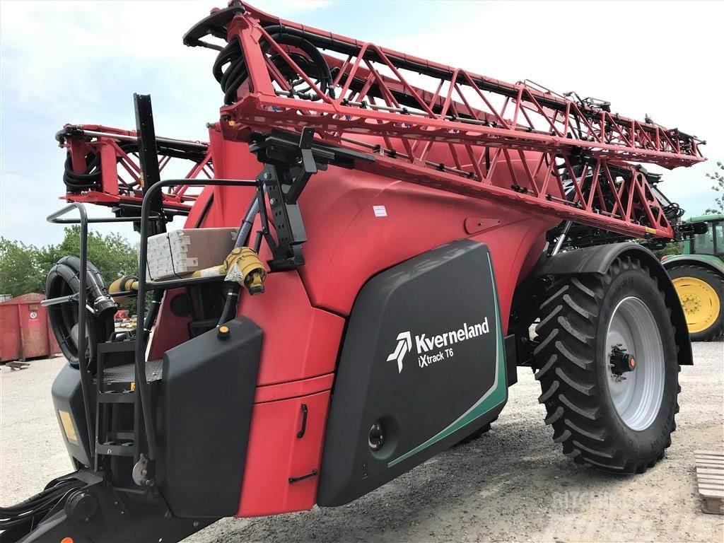Kverneland iXtrack T6 7600 liter