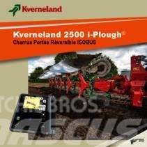 Kverneland IP 2500 S i-Plogh
