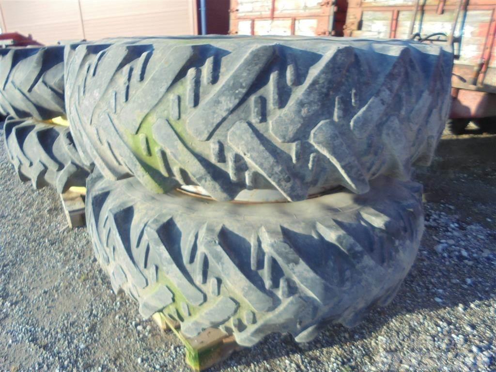 Michelin 18,4 X 38 Dual 5 klodser