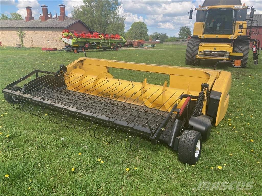 New Holland 790CP Pick-up 12 fods