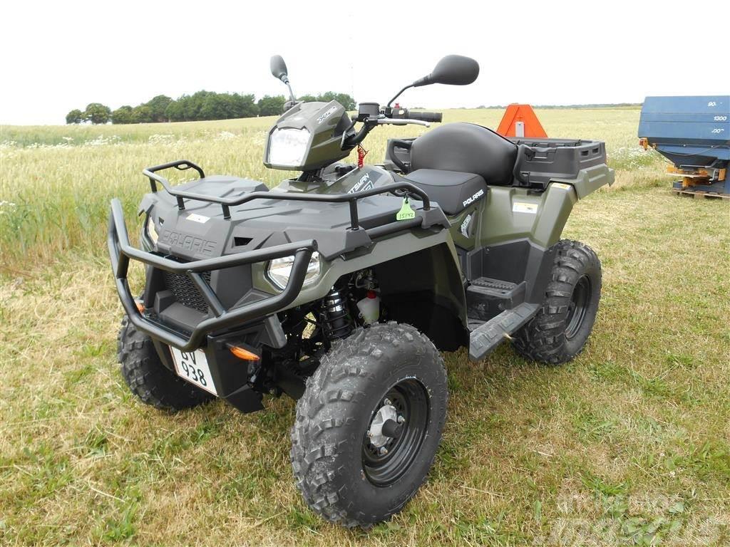 Polaris 570 X2 EPS traktor