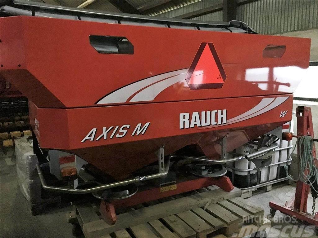 Rauch Axis-M 30.2 W (ny)VariSpread V4