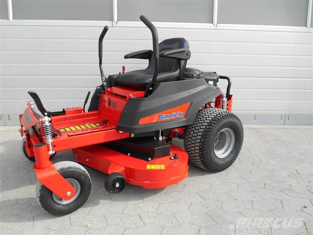 Simplicity ZT 250 IS